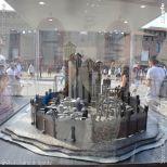 Game of Thrones - winter is coming - l'inverno al castello - #CheSpettacolo - Sky Atlantic - ph - Vaifro - Minoretti