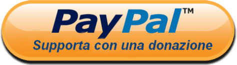 paypal-We accept donations for blog and web site maintenance whit PayPaldonazione
