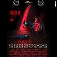 TOUCH ME fashion film by Rossano B. Maniscalchi