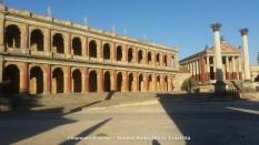 Emanuele Viscuso - Studios Roma antica, Cinecittà