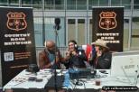 FIM Salone della Formazione e dell' Innovazione Musicale. Speciale Guest Ronnie Jones, Mark Alborghetti, Max Stefany. Credits Photo Vaifro Minoretti