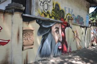 STRADEDARTS Ippodromo Snai San Siro Milano